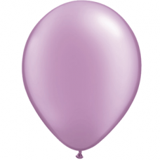 "Lavendel metallic 14""(35cm) latex ballon"