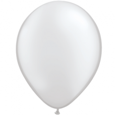 "Perlemor metallic 14""(35cm) latex ballon"