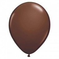 "Brun pastel 12""(30cm) latex ballon"