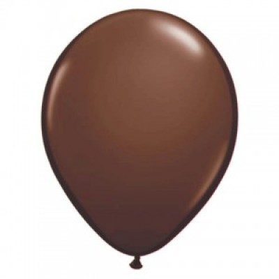 "Brun pastel 10""(25cm) latex ballon"
