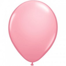 "Pink pastel 10""(25cm) latex ballon"