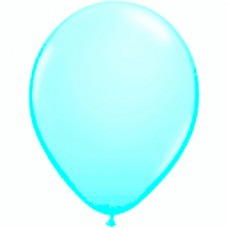 "Turkis pastel 14""(35cm) latex ballon"