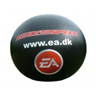 EA Games kugle 3 m diameter