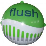 Flush til luft, 60 cm diameter