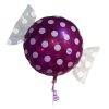 Bolsje folie balloner